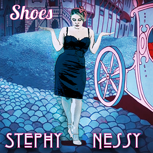 Shoes Stephy Nessy Electro Swing